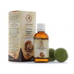 Olej z Orzechów Włoskich, 100% Naturalny, 50 ml