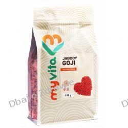 JAGODY GOJI MYVITA, 150 g