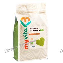 Moringa Oleifera BIO Proszek, Myvita, 250g