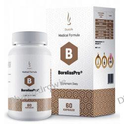 BorelissPro Medical Formula, DuoLife, 60 kapsułek, Borelioza