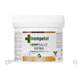 Maść Konopna Trompetol Extra, 300 ml