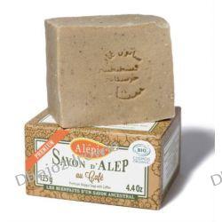 Mydło Naturalne Alep Premium z Kofeiną, 125g