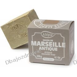 Mydło Marsylskie, 100% Oliwkowe, Alepia, 230g