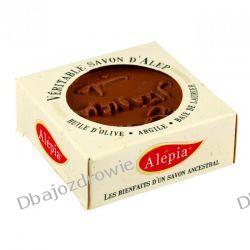 Mydło Alep z Czerwoną Glinką, 125 gr