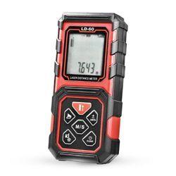 Dalmierz laserowy LD-60 STARK Red Line 290090060