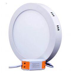 Panel LED PLAFON oprawa natynk lampa 6W dzienna