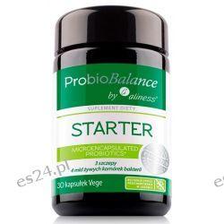 ProbioBALANCE, STARTER 4 mld. x 30 vege kapsułek