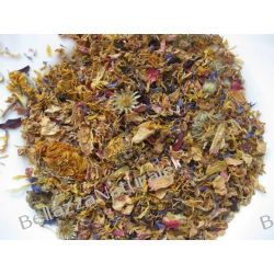 Herbatka ziołowa na uporczywy kaszel