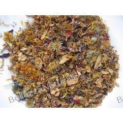Herbatka ziołowa zaparcia