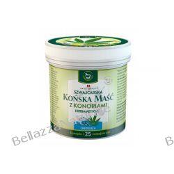 Końska Maść Chłodząca z Konopiami 250 ml