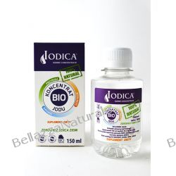 IODICA Koncentrat Bio jodu 150 ml