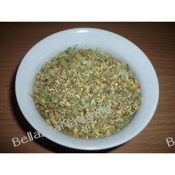 Herbatka ziołowa niskie ciśnienie