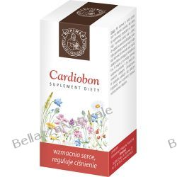 Cardiobon 60 kapsułek