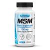 MSM™ SIARKA ORGANICZNA 750 MG 120 tabletek