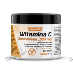 Witamina C Buforowana 1000 mg