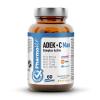 ADEK + C Max Complex Active 60 kapsułek