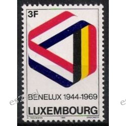Luksemburg 1969 Mi 793 ** Europa Cept BENELUX