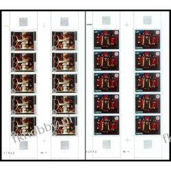 Andora Fr 1975 Mi ark 264-65 ** Europa Cept Jezus