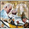 Burundi 2012 Mi BL 262 ** Jan Paweł II Papież