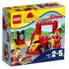 Lego 10843 Duplo Wyścigówka Mikiego