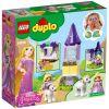 Lego 10878 Duplo Wieża Roszpunki