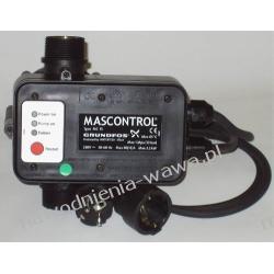 Sterownik MassControl MC 15 - BRIO z okablowaniem