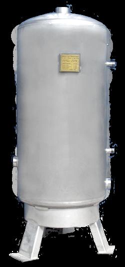 W Ultra Hydrofor 300 L Zbiornik Hydroforowy Ze Stali Nierdzewnej , STAL GM16