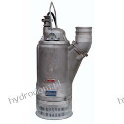 Pompa 100 KDFU 4,5kW/380V 85m3/h 27m