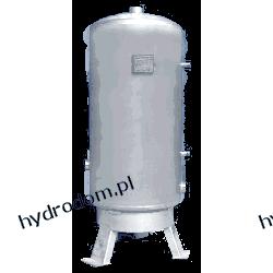 Hydrofor 700 L zbiornik hydroforowy ze stali nierdzewnej bez osprzętu Pompy i hydrofory