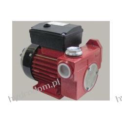 Pompa OP2-60 230V do oleju napędowego i opałowego