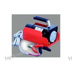 Pompa OP60 D 12V do oleju napędowego i opałowego