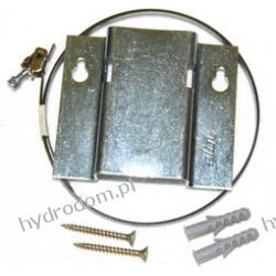 Opaska do mocowania naczyń rozszerzalnych ER ,D i DS (5-24 Litry)