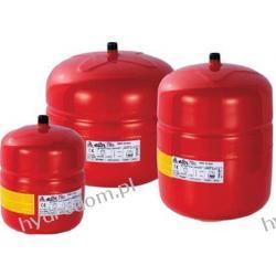 Naczynie ER 24 L przeponowe do instalacji CO (ELBI) Piece wolnostojące