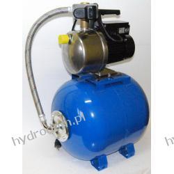 Hydrofor 80L z pompą JP 5 0,775/230V 58 L/min 4 bar