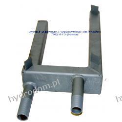 Wkład grzewczy do kuchni węglowej TK2 produkcji Hydro-Vacuum Grudziądz. Pompy i hydrofory