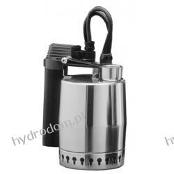 Pompa KP 150 AV1 230V 10m + pływak magnetyczny GRUNDFOS Piece wolnostojące