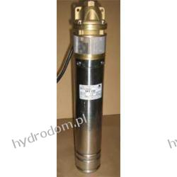POMPA GŁĘBINOWA 4 SKm 200S 1,5/230V 50L 112m +kabel Pompy i hydrofory