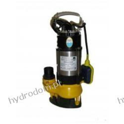 Pompa WQ 450 1F+pływak 200L 8m do szamba