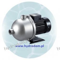 Pompa HBI 12-25 3x220-400V Qmax-233L/mi Pmax 5 bar AISI 304