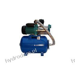 Hydrofor 24 L MH 2200 INOX Q-170L/min do 5,8 bar  Piece wolnostojące