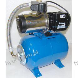 Hydrofor 24L MULTIMAX 4 S  80L 4,5atm  Piece wolnostojące