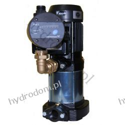 Hydrofor MULTINOX-VE 200/65 230V+ PM2 (180L/min 6 bar)  Piece wolnostojące