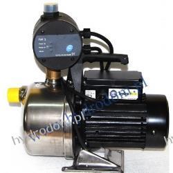 Hydrofor JP6 PM1 15 75 L/min 4,6 bar pompa +sterownik Pompy i hydrofory