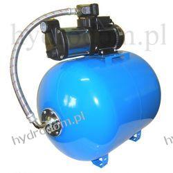 Hydrofor 200L MULTINOX-A 200/80 T 180L/min 7bar  Piece wolnostojące