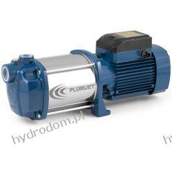 Pompa PLURIJET 5/200 1,8kW/400V 200L 7,2bara PEDROLLO Pompy i hydrofory