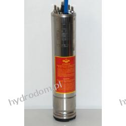 "Silnik głębinowy 4"" 1,5kW /380 - 400V NBS 4 200T COVERCO"