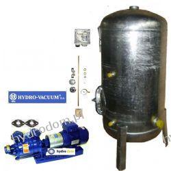 Hydrofor 300L ocynkowany z pompą SKA 4.02 (biornik HVP 301)