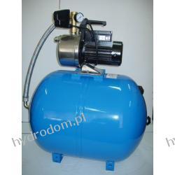 Hydrofor 100L z pompą JP 6 1,35/230V 75L/min 4,5bar