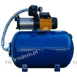 Hydrofor 100L ASPRI 25-5 120L 5,5 bara ESPA Piece wolnostojące