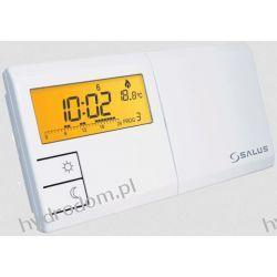 Przewodowy regulator temperatury – tygodniowy 091FL SALUS Pompy i hydrofory